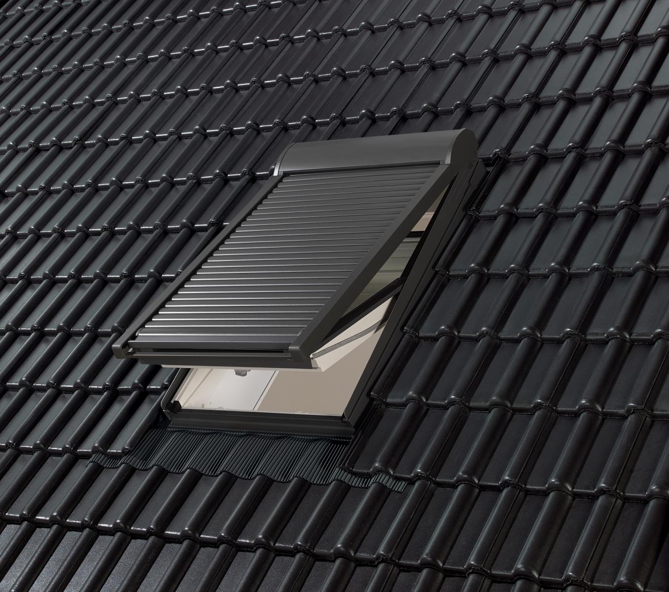 Velux zonwering kopen of uw raamdecoratie laten monteren.